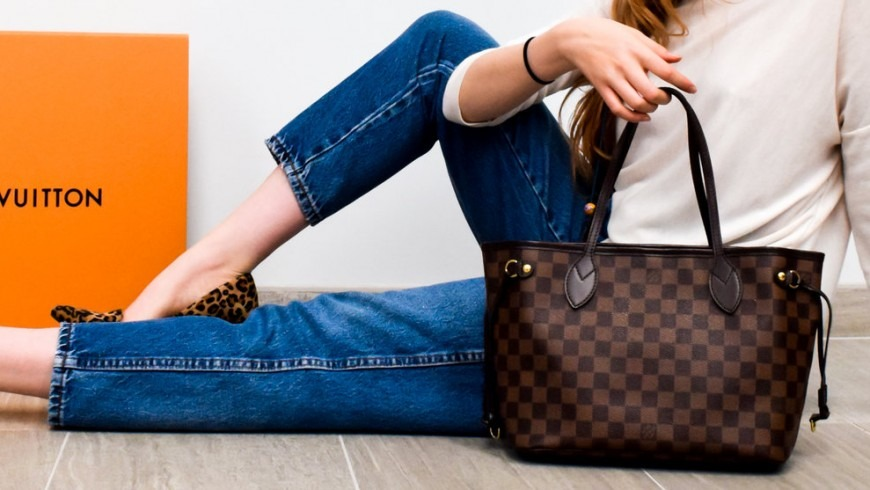Longevity of your designer handbags