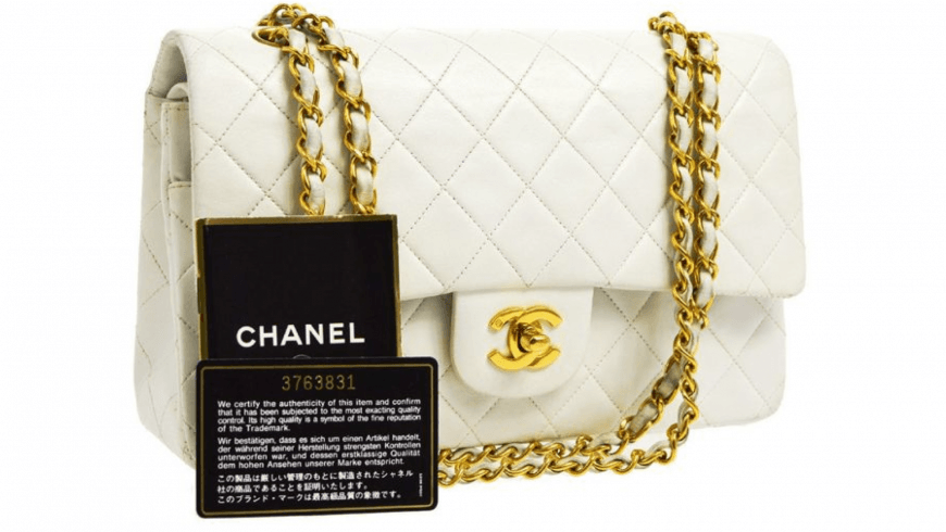 Determining The Value Of Your Luxury Designer Bag