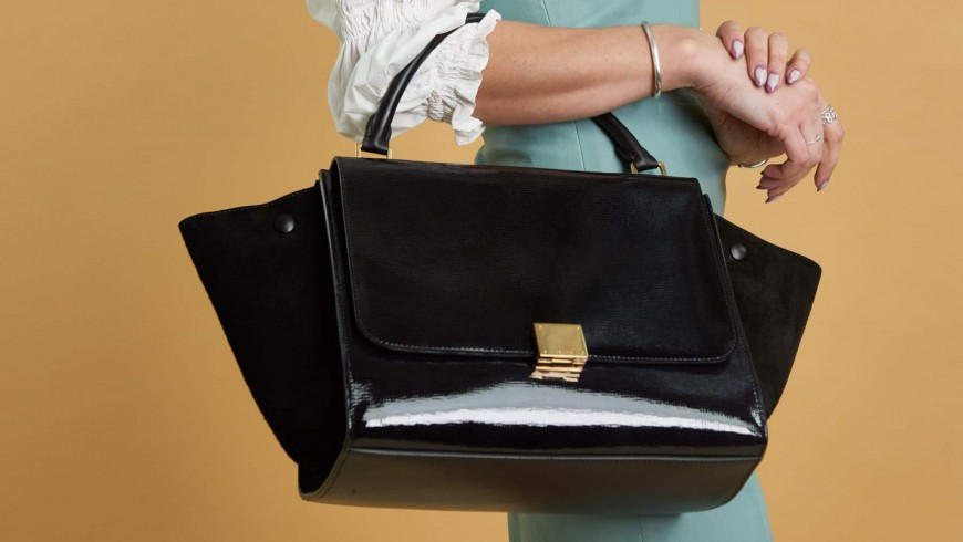 What Makes A Luxury Handbag So Expensive