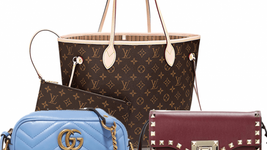 Luxury Designer Bags Guaranteed To Have Increase Resale Value
