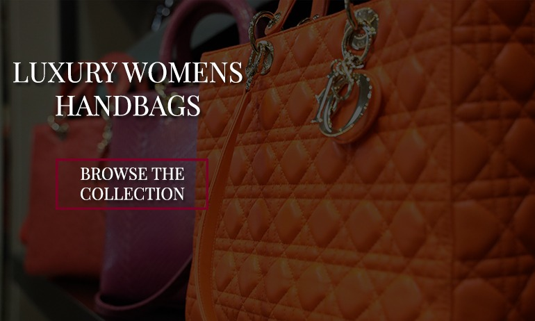 Seconds Boutique Pre Loved Luxury Handbags And Fashion