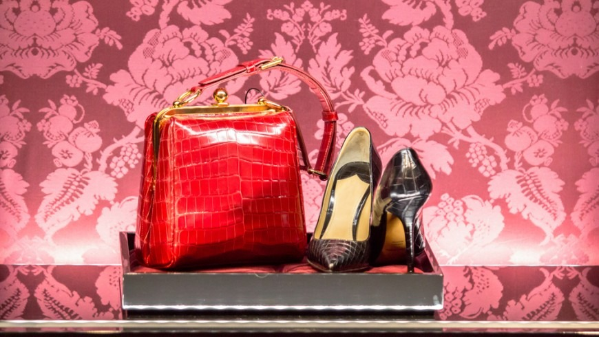 The Psychology Behind Buying Luxury Brands